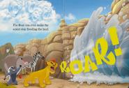 Kion's Roar 4