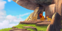 Kion/Gallery/Bunga and the King