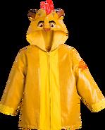 Kion-rainjacket