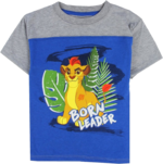 Bornleadershirt