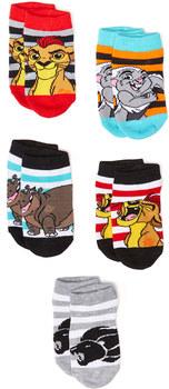 File:Lionguard-socks.png