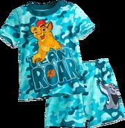 Team-roar-pyjamas