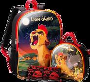Backpack-set