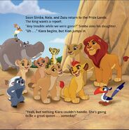 The lion guard can t wait to be queen page 22 by findingserenity1998-da7f36f
