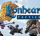 Lionheart Tactics Wiki