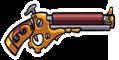 Hexagun dragonblaster