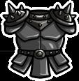 Armour-blackironplate