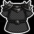 Armour-blackironmail