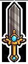 Sword-royal