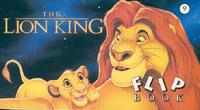 LionKing Flip Book