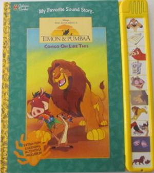 CongoonLikeThis book