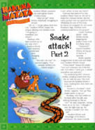Snake Attack 5