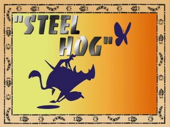 Steel Hog