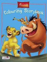 Colouring Storybook 2
