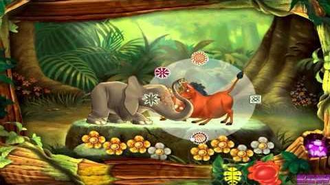 Lion King Operation Pridelands PART 3 (Game For Preschool Kids)