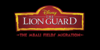 The Mbali Fields Migration