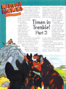 Timon in Trouble 5