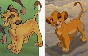 Kopa Simba Compare
