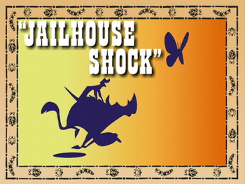 Jailhouse Shock