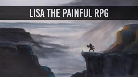 LISA - The Painful RPG Joyful Contrition