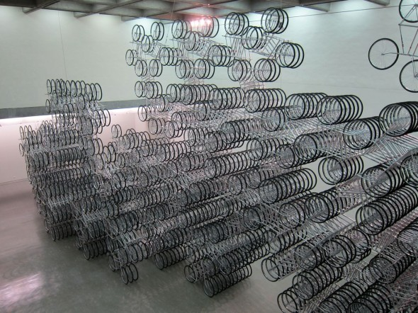 File:AM-Ai-Weiwei-bicycles-Taiwan-Absent-TFAM-13-590x442.jpg