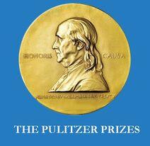 Ze Pulitzer Prizes