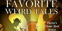 H.P. Lovecraft's Favorite Weird Tales