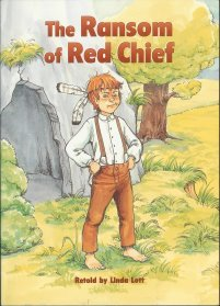 the ransom of red chief book report Essay on the ransom of red chief-book report  the ransom of red chief the story of the ransom of red chief is a very ironic story because the author,.