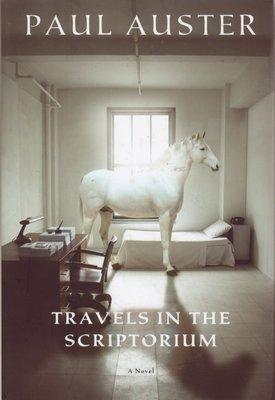 File:Travels in the Scriptorium.jpg