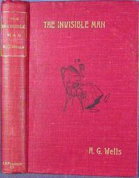 InvisibleManBookCover