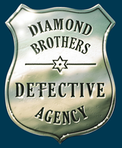 DiamondBrothersBadge