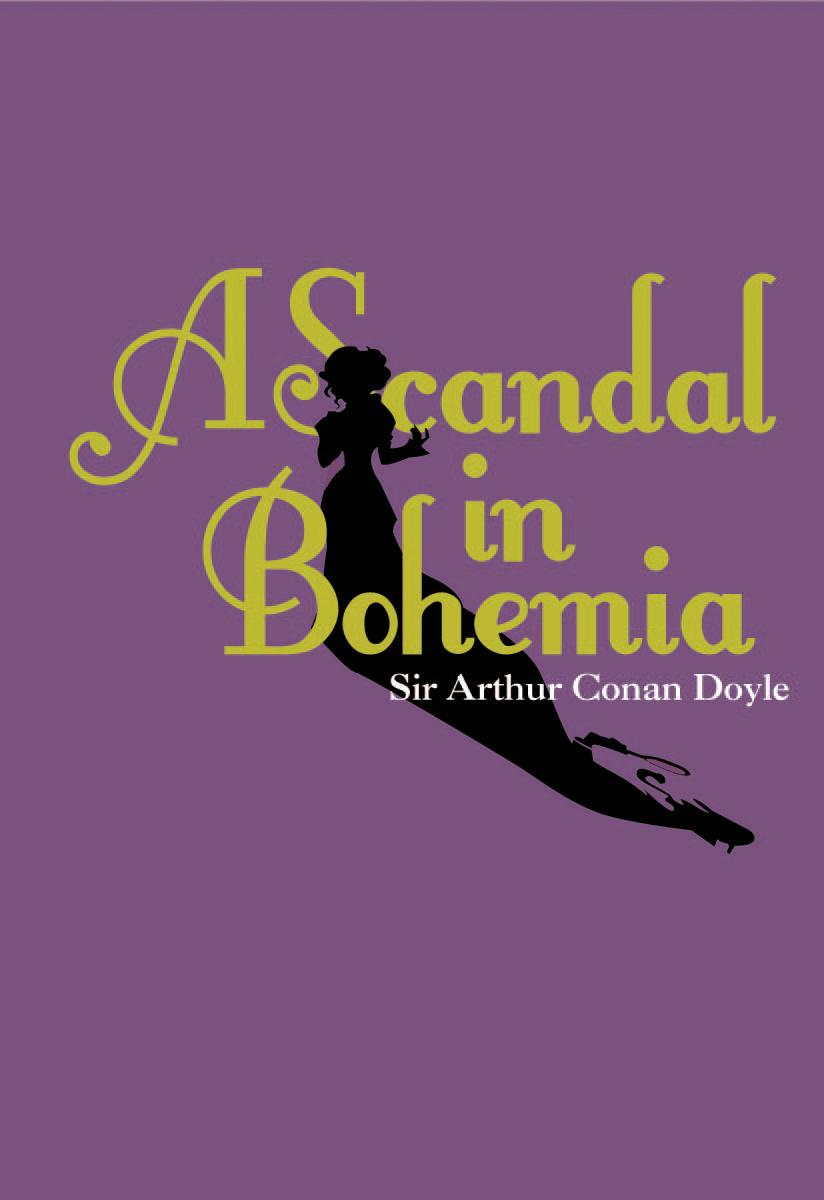 A Scandal in Bohemia | Literawiki | Fandom powered by Wikia