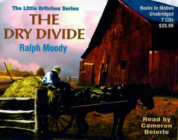 File:The Dry Divide audiobook cover.jpg