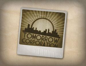 TomorrowCorporationSunLogo