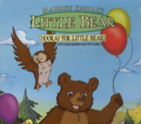 Hooray for Little Bear