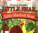 Little Sherlock Bear (VHS)