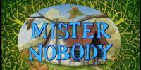 Mister Nobody