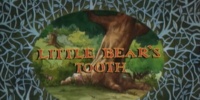 Little Bear's Tooth