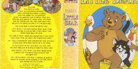 Your Friend, Little Bear (VHS)