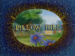 Pillow Hill
