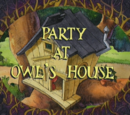 Party at Owl's House