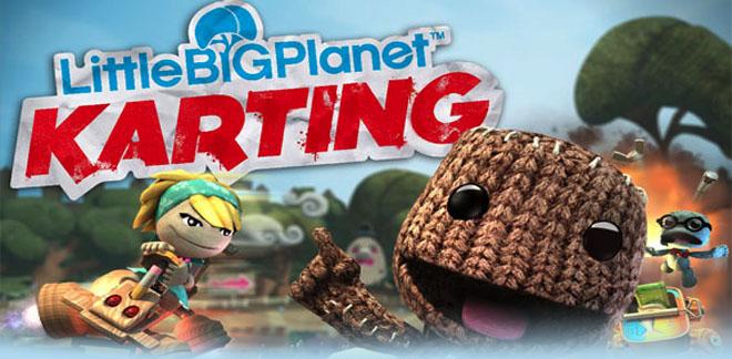 LittleBigPlanetKartingHeader