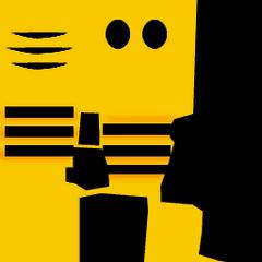 Bee Costume textures