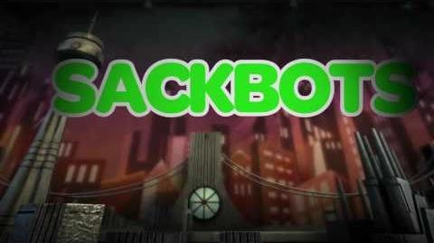Sackbots Featurette (LittleBigPlanet 2)