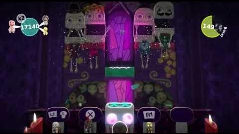 LittleBigPlanet™3 The Journey Home - Think in Sync