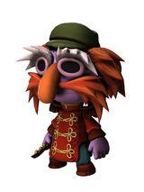 Muppets 3 dr floyd 2 569422