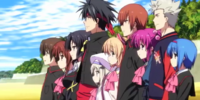 Refrain 13 - Little Busters