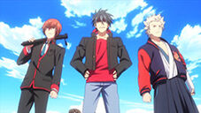 Little Busters - ED5 - 13