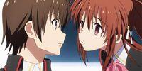 Refrain 04 - Riki and Rin