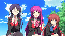Little Busters - ED5 - 05